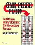 One-piece Flow Cell Design for Transforming the Production Process