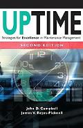 Uptime Strategies for Excellence in Maintenance Management