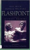 Flashpoint Gay Male Sexual Writing
