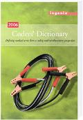 Coders' Dictionary, 2006