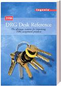 DRG Desk Reference 2006 (Diagnosis Related Groups) - Ingenix - Paperback