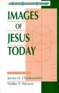 Images of Jesus Today