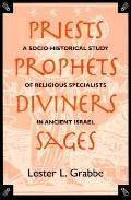 Priests,prophets,diviners,sages