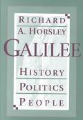 Galilee History, Politics, People