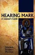 Hearing Mark A Listener's Guide