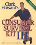 Clark Howard's Consumer Survival Kit 3 - Clark Howard - Paperback