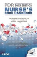 2015 PDR Nurse's Drug Handbook