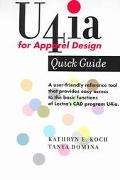 U4ia For Apparel Design Quick Guide