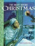 Night Before Christmas Told in Signed English
