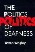 Politics of Deafness