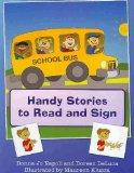Handy Stories to Read and Sign