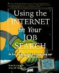Using the Internet in Your Job Search