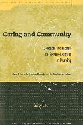 Caring And Community Concepts And Models For Service-learning In Nursing
