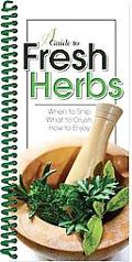 A Guide to Fresh Herbs