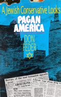 Jewish Conservative Looks at Pagan America