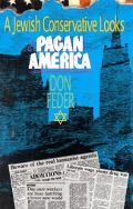 Jewish Conservative Looks at Pagan America