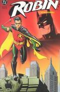 Robin A Hero Reborn