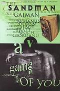 Sandman:game of You,vol.v