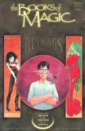 Books of Magic Bindings