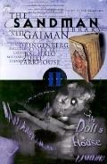 Sandman Library The Doll's House