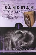 Sandman Library Preludes and Nocturnes