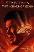 Star Trek: The Ashes of Eden - William Shatner - Paperback