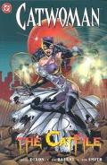 Catwoman The Catfile