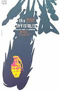 Invisibles Say You Want a Revolution