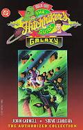 Hitchhiker's Guide to the Galaxy The Authorized Collection