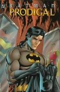 Batman: Prodigal - Doug Moench - Paperback