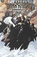 Batman Dark Knight Dynasty