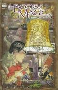 Books of Magic Transformations Transformations