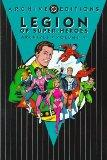 Legion of Super-Heroes - Archives, Volume 9 (Archive Editions)