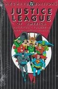 Justice League of America Archives Archives