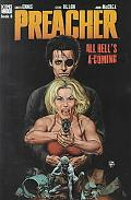 Preacher All Hell's A-Coming