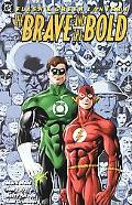 Flash and Green Lantern The Brave & the Bold