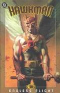 Hawkman Allies & Enemies