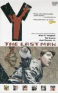 Y:The Last Man 1 Unmanned