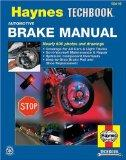 Haynes Automotive Brake Manual (Haynes Manuals)