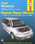 Ford Windstar Automotive Repair Manual 1995 Through 2001