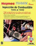 Manual Haynes De Diagnostico De Inyeccion De Combustible 1986 Al 1999