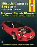 Mitsubishi Eclipse & Eagle Talon 1995 - 2001 All Models