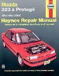 Mazda 323 & Protege Automotive Repair Manual