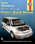 Ford Windstar 1995 Thru 2003 All Models