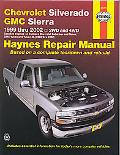 Chevrolet and Gmc Pick-Ups Automotive Repair Manaul, 1999-2002