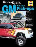 Full-Size GM Pick-ups