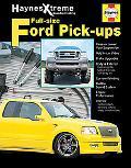 Full-Size Ford Pick-ups