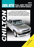 GM Full-Size Trucks, Revised Edition: 1999 through 2002