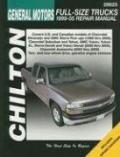 Gm Full-size Trucks, 1999-05