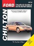 Ford Taurus/sable, 1996-05